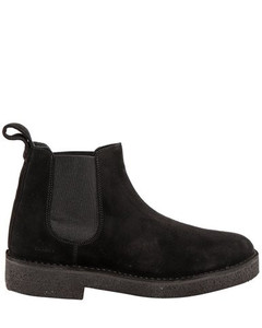 Canvas low-top espadrille trainers