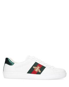Low-Top Sneakers ACE calfskin