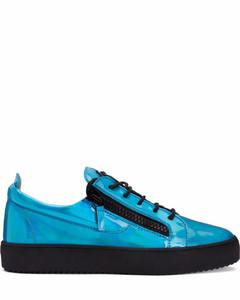 白色Depa-CAB拖鞋