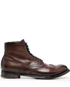 绿色Chuck 70 GORE-TEX®Utility高帮运动鞋