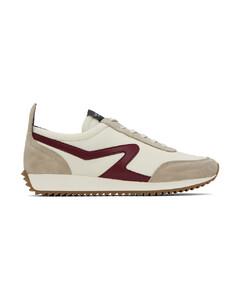 GG布洛克鞋