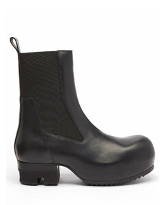 Ballast leather Chelsea boots