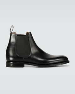 Amberley R173切尔西靴