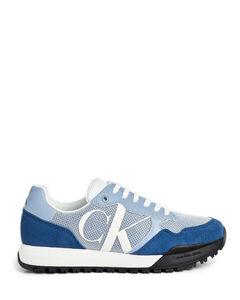 黑色Citysole Runner运动鞋
