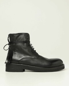 Parrucca ankle boots in nubuck leather