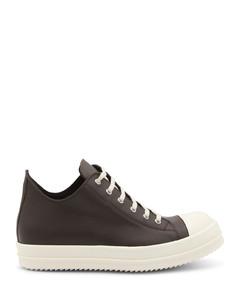 黑色Jadon合成毛皮踝靴