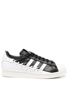 Basketball High-Top Sneakers