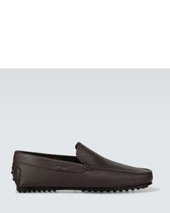 City Gommino驾车鞋