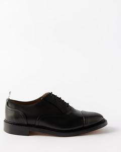 Finn小牛皮帆船鞋