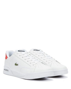 Garavani Climbers Mesh, Leather and Rubber Sneakers