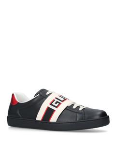 Elastic Ace Sneakers