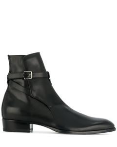 Wyatt Jodhpur短靴