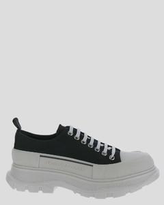 棕色Mirage Tennis运动鞋