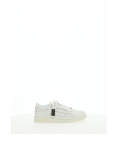 Ball Star sneakers in leather and suede