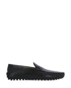 Marceau德比鞋