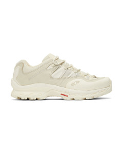 25mm Brandon Leather Lace-up Boots