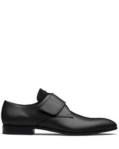 Black City II Oxford shoes