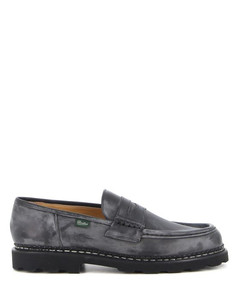 Court Wedge Sole Sneaker