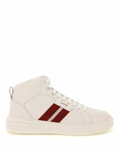 MYLES LEATHER HIGH SNEAKERS
