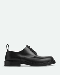 Seaside Walk绒面革草编鞋