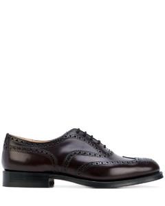 Burwood布洛克鞋