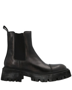 Tractor Chelsea Ankle Boots