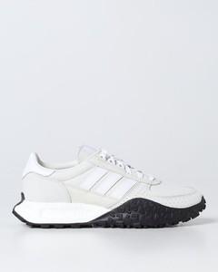 皮革飾帶涼鞋