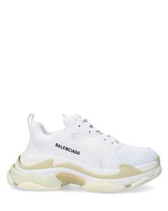 Sneakers White TRIPLE S