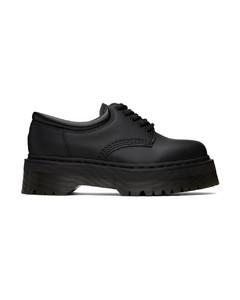 黑色Christo Shaman-Folk涼鞋