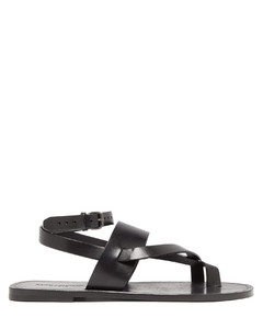 Culver leather sandals