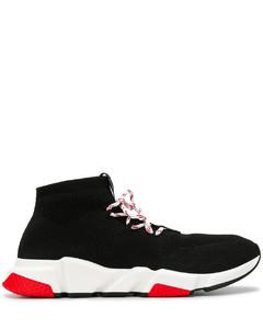speed绑带运动鞋