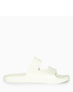 Amer Leatehr Loafers