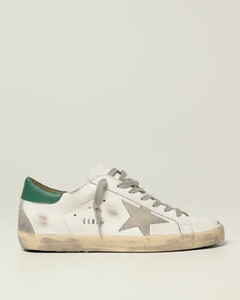Super-Star classic sneakers in leather