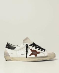 Super-Star classic sneakers in suede