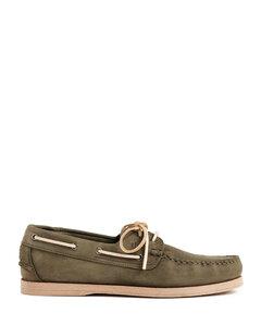 Belgravia calfskin tassel loafers