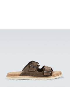 Climbers Sneakers in White