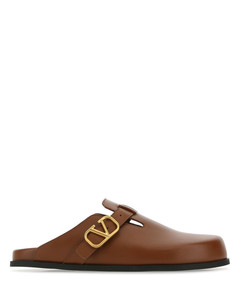 黑色漆皮分趾靴