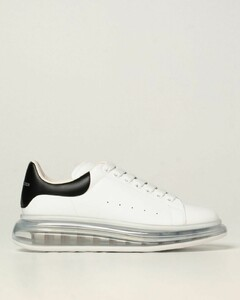 Larry leather sneakers