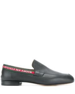 L'Aveugle Par Amour乐福鞋