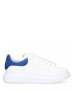 Low-Top Sneakers LARRY calfskin
