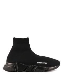 Black Speedsneakers