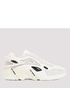 灰色&白色574运动鞋