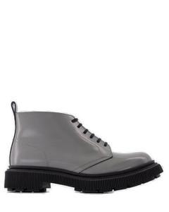 Air Zoom-Type sneakers in black
