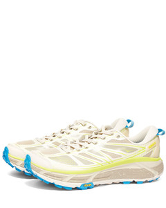 moccasin in suede with sleeper
