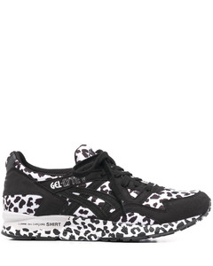 CANVAS SNEAKERS WITH LOGO