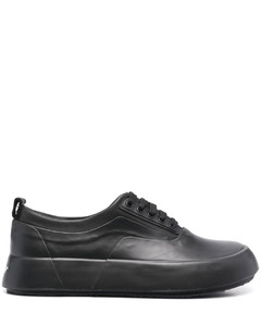 derby in leather
