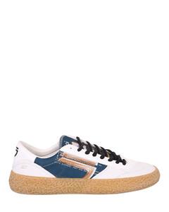 棕色Verona绒面革切尔西靴
