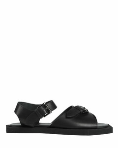 Beetle Bozo Tractor leather Chelsea boots