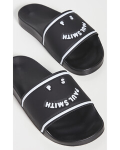 Shoe Summit黑色凉鞋
