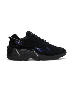 黑色Cylon-21运动鞋